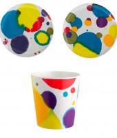 Habitat Cups