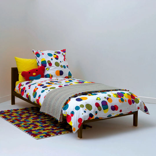 Habitat Bed Sheets