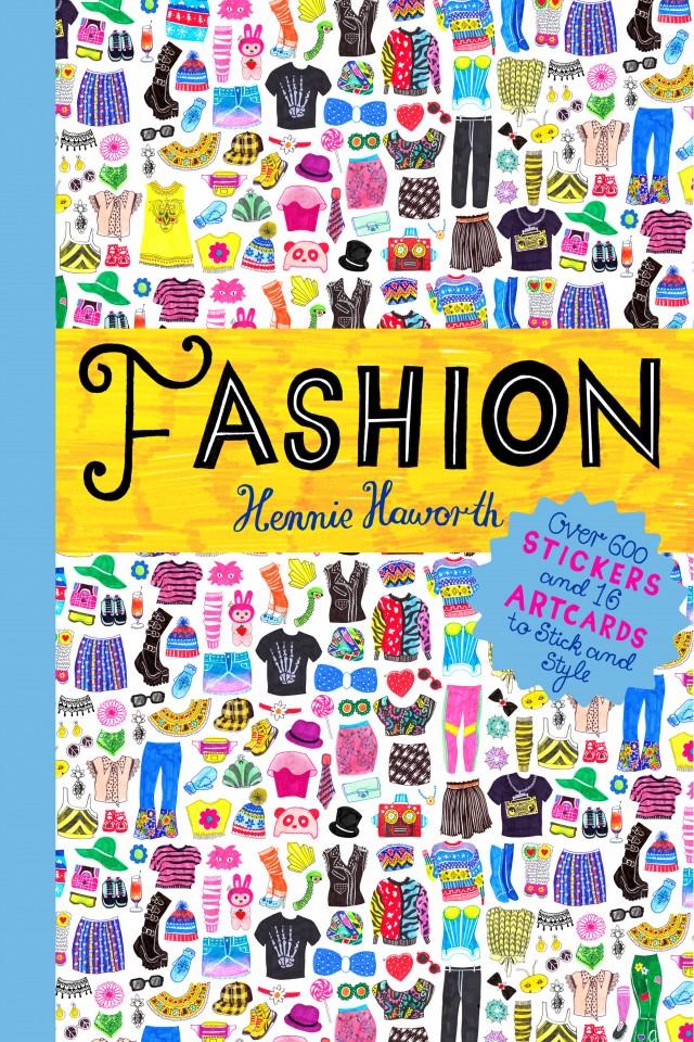 fashion cover idea 4