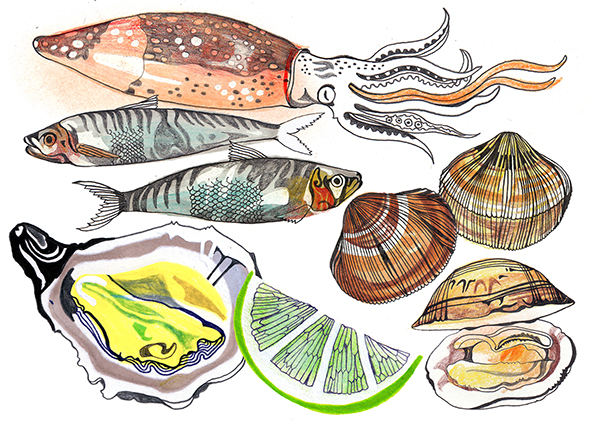 fish. 18th July copy