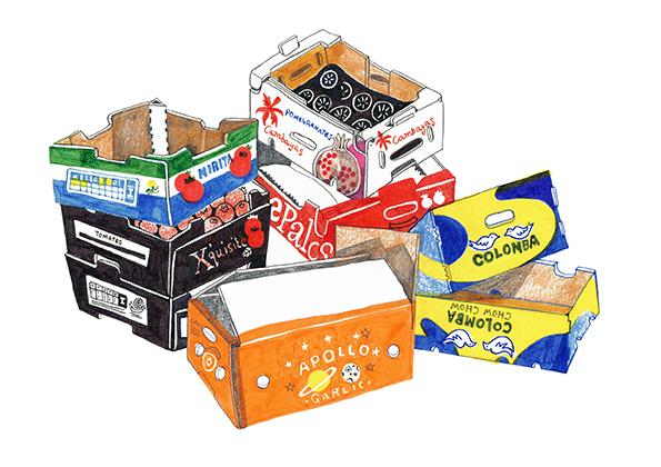 A6 fruit box 2