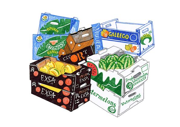 A6 fruit box 3