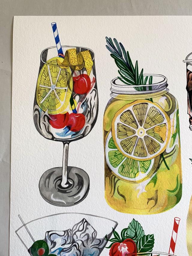 drinks 4