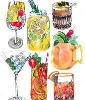 drinks low res