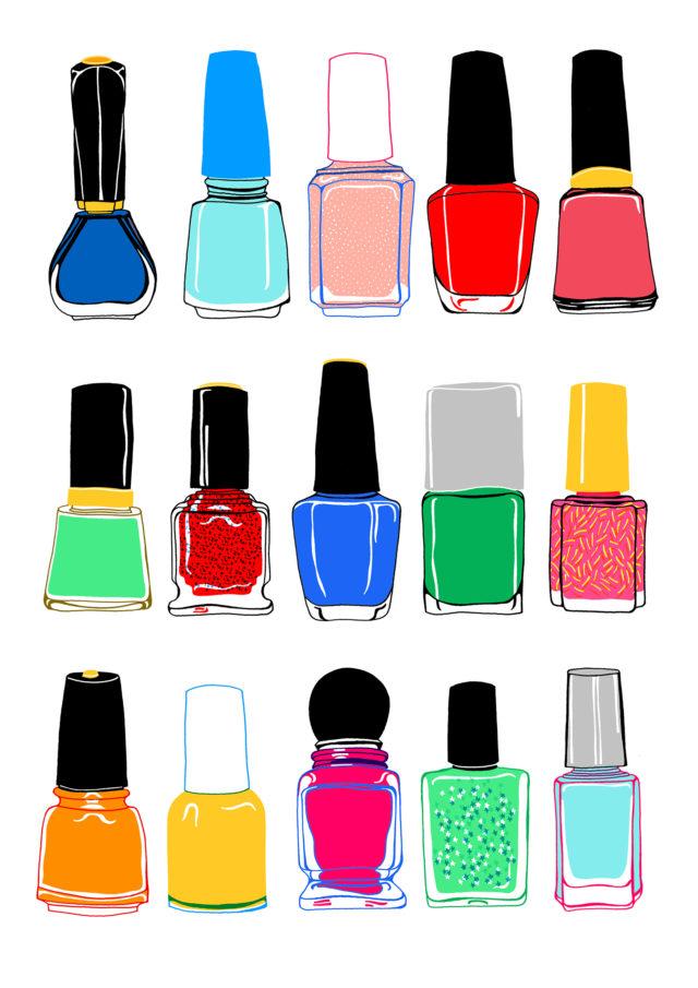 nail varnish colour 2 300dpi copy